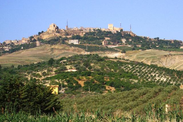 Viagem pela Sicilia