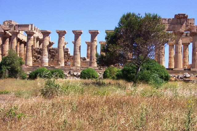 Sicilia na Itália