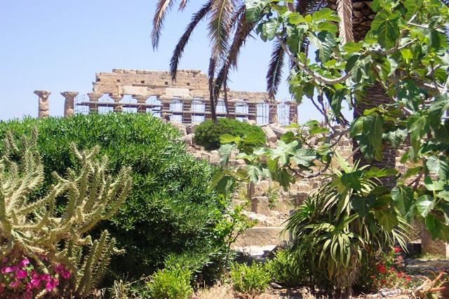 Sicilia com passeios
