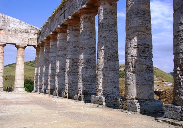 Roteiro de viagem pela Sicilia