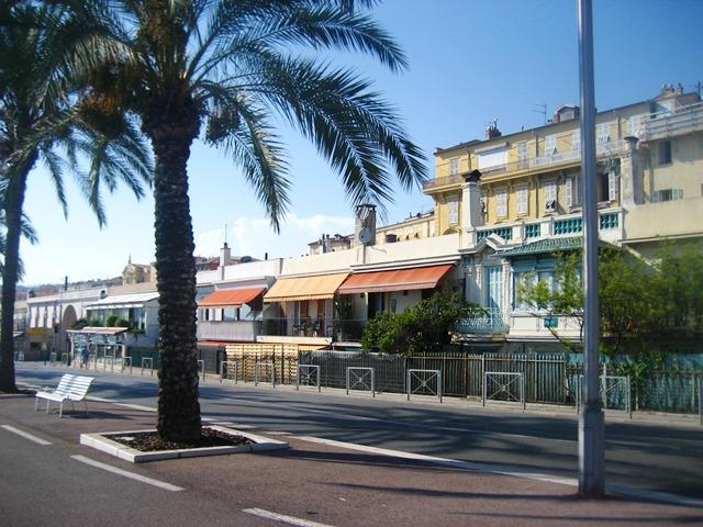 Promenade de Nice