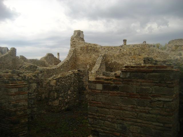 visitar Pompéia