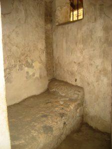 escavações de Pompéia
