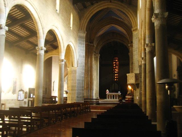 Cidade de Orvieto