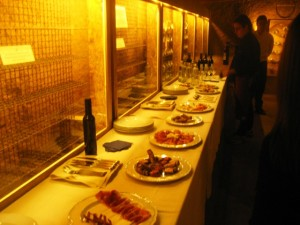 viagem gastronômica na Itália
