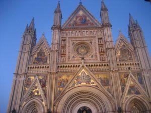 cidades medievais da Itália