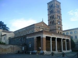 Castelos Romanos na Itália