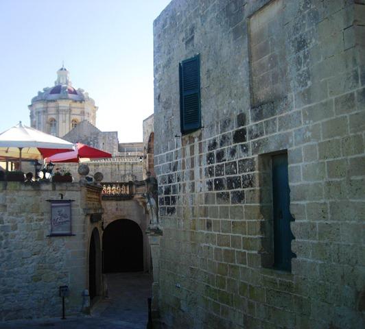 Passeios em Malta