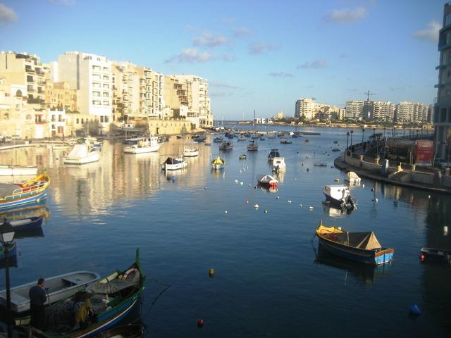 Onde se hospedar em Malta