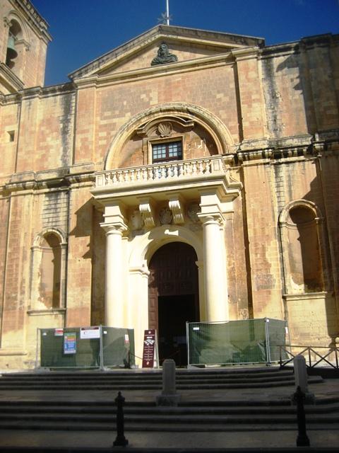 catedral de Malta