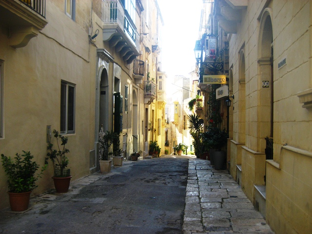 O que fazer em Malta