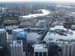 Vista de Sydney