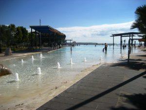 cidade de Cairns