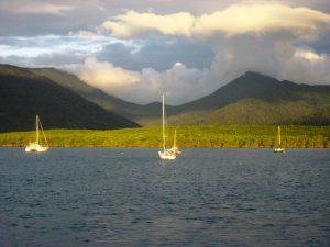 Porto de Cairns