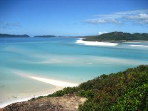 Ilhas de Whitsundays