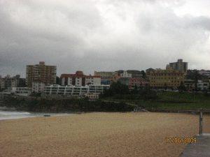 Praia de Bondi beach