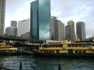 o que visitar em Sydney