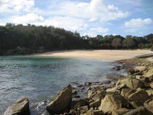 Ilha de Manly