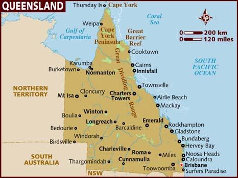 Viagem pela Australia