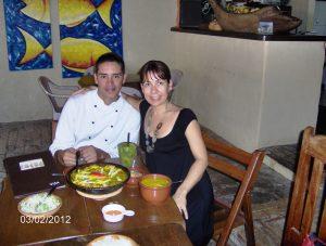 restaurante Caçua