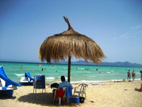 Praias do Mediterrâneo