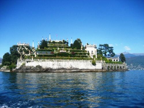 ilhas Borromeo