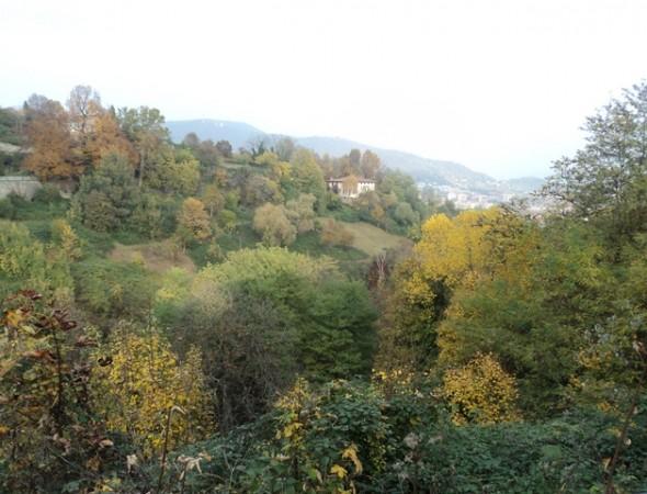 bate e volta a Bergamo