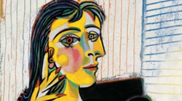 Picasso em Milão