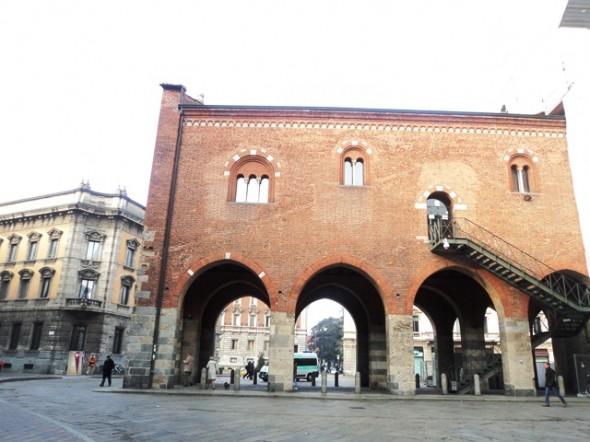 edificios medievais