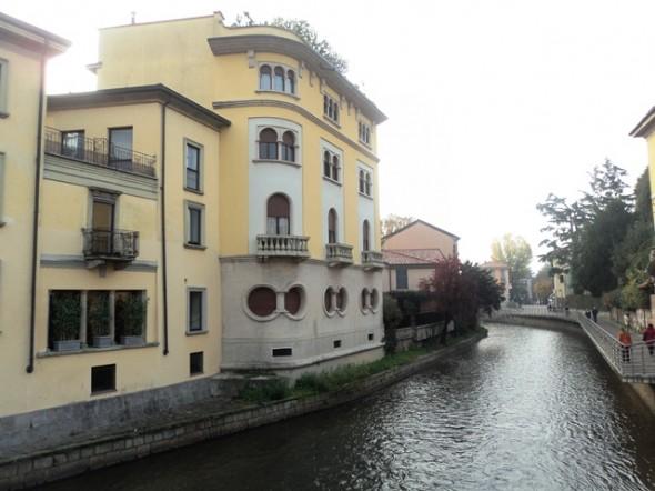 Monza- a cidade da Fórmula 1