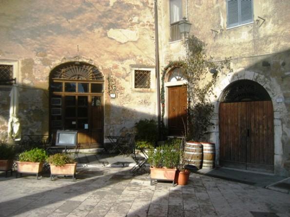 região da Toscana