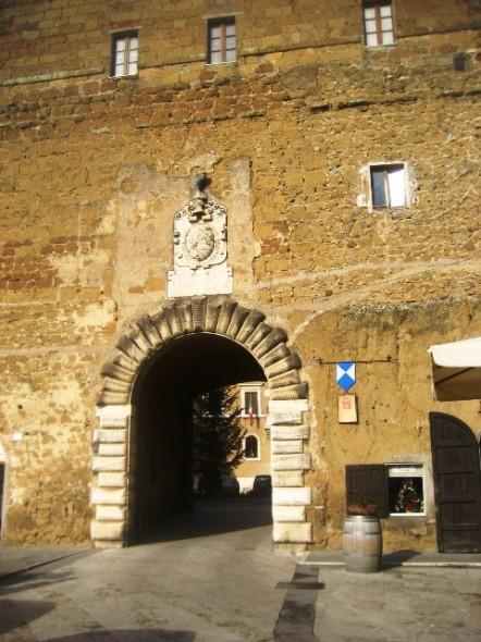cidade da Toscana