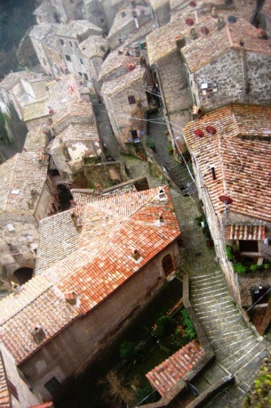 região da Itália