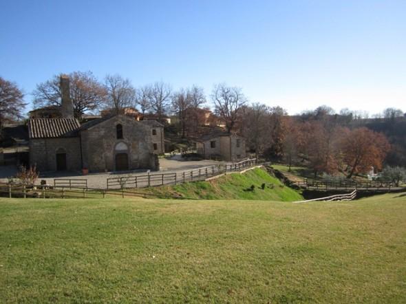 Toscana rural