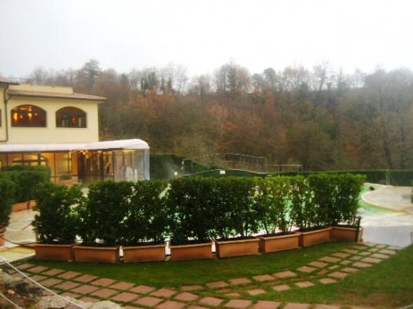 interior da Toscana