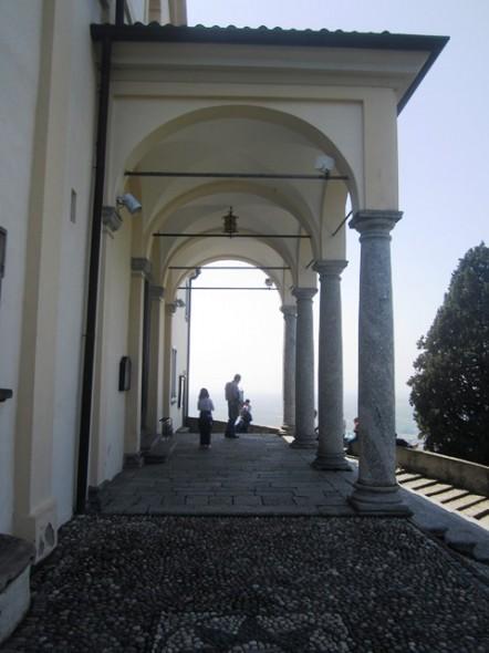 Santuário Beata Vergine del Carmello