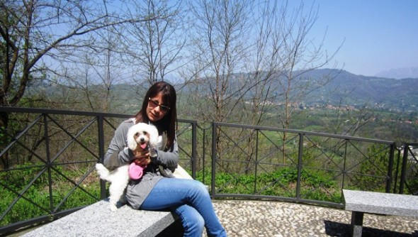 arredores de Milão