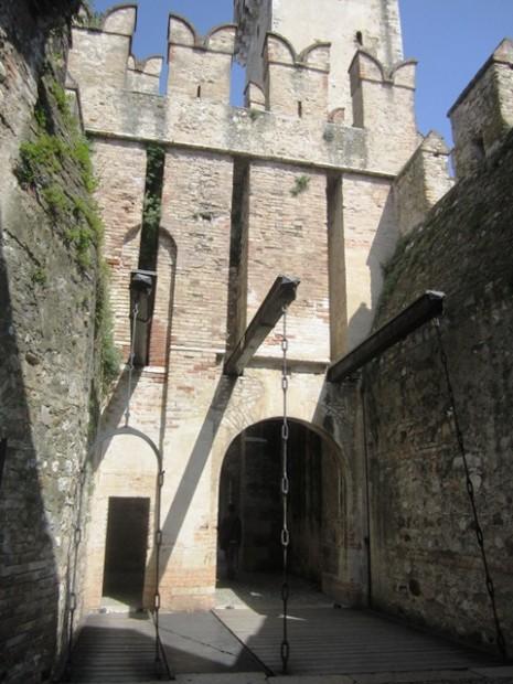 castelo de Sirmione
