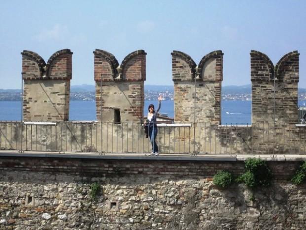 castelos fortificados