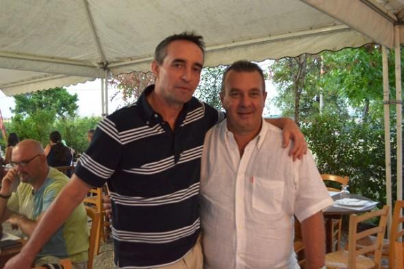 Nicky e Paolo Zerbini