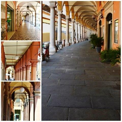 Centro Histórico de Modena