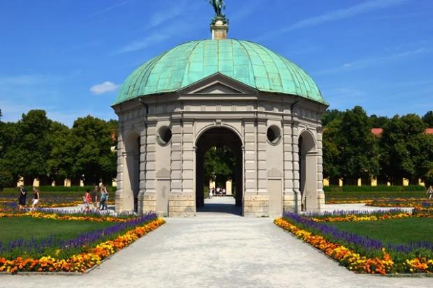cidade de Munique