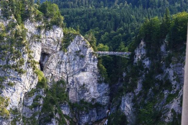 Como visitar o Castelo de Neuschwanstein