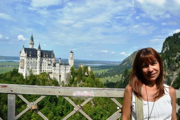 Castelos na Alemanha