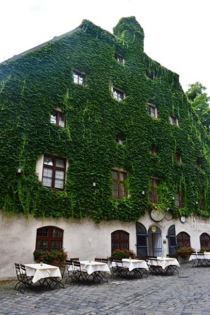 região da Baviera