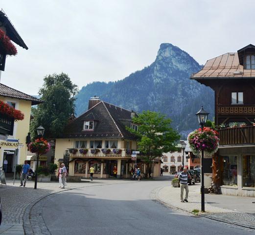 o que visitar na Alemanha