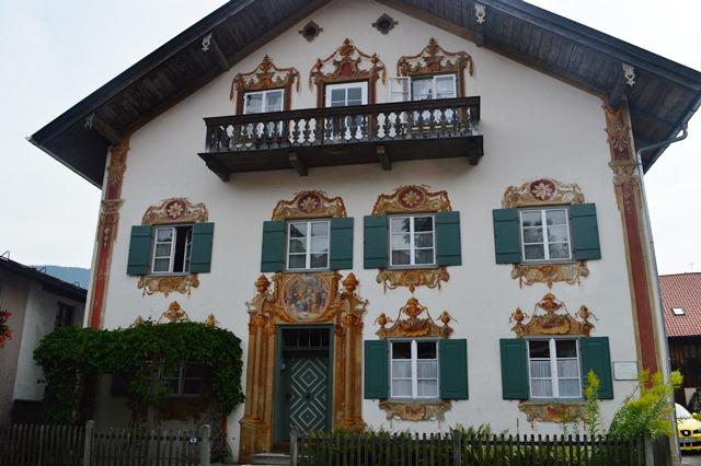 cidades da Bavaria