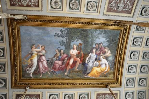 atração gratuita em Milão