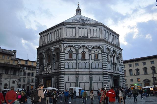 Atrações em Florença