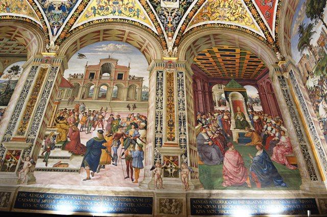 Roteiro de viagem na Toscana